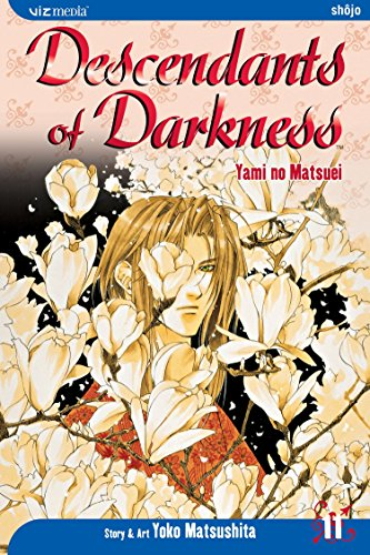 9781421505367: Descendants of Darkness: Yami no Matsuei, Vol. 11
