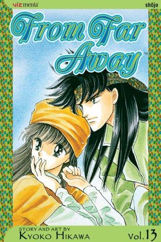 9781421505404: From Far Away, Vol. 13