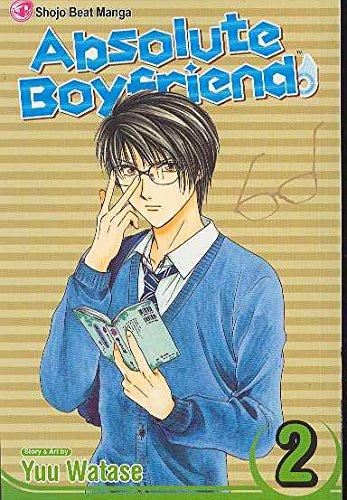 ABSOLUTE BOYFRIEND GN VOL 02 (C: 1-0-0): Yuu Watase