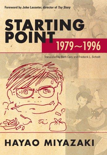 9781421505947: Starting Point 1979-1996