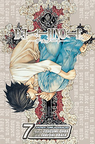 9781421506289: DEATH NOTE GN VOL 07 (C: 1-0-0)