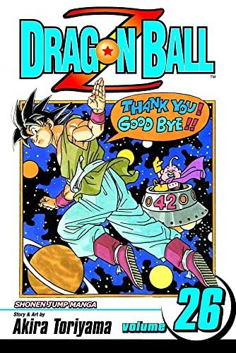 Dragon Ball Z, Vol. 26 (Dragon Ball Z (Graphic Novels))