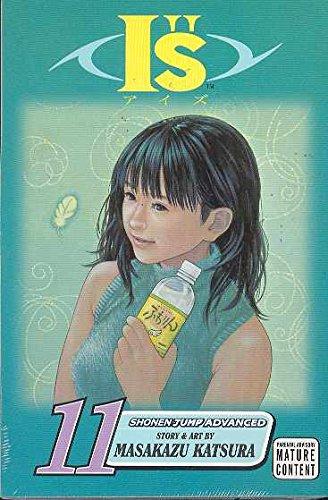 """I""""s, Vol. 11: Katsura, Masakazu"""