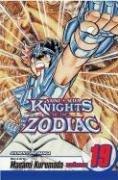 Knights of the Zodiac (Saint Seiya), Vol. 19
