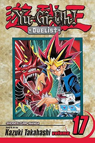 9781421506913: Yu-Gi-Oh! Duelist, Vol. 17 (v. 17)