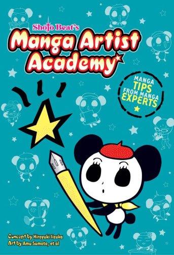 Shojo Beat Manga Artist Academy: IIzuka, Hiroyuki; Sumoto,