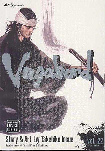 Vagabond, Vol. 22: Inoue, Takehiko