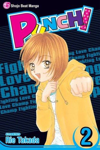 9781421508757: Punch!, Volume 2
