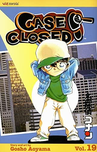 Case Closed, Vol. 19: Aoyama, Gosho