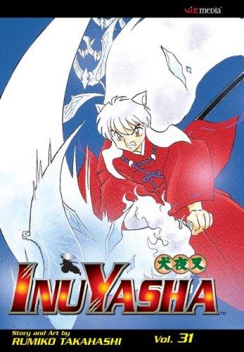 9781421509020: Inuyasha, Volume 31 (Inuyasha (Graphic Novels))