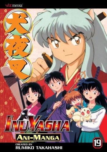 9781421509037: Inuyasha Ani-Manga, Vol. 19