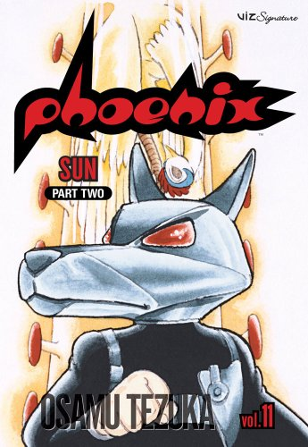 9781421509730: Phoenix 11