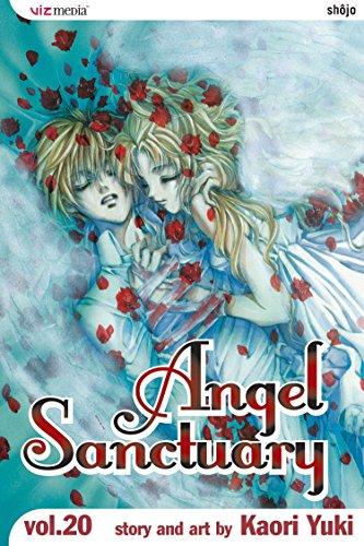 9781421509785: Angel Sanctuary, Vol. 20