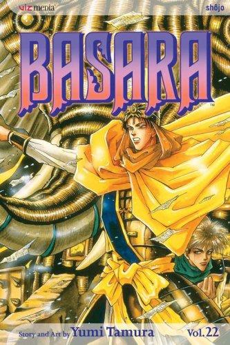 Basara, Vol. 22: Yumi Tamura