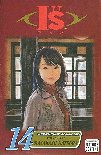 """I""""s, Vol. 14: Katsura, Masakazu"""