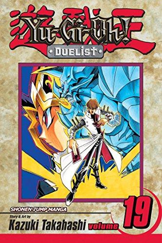 Yu-Gi-Oh!: The Duelist: v. 19 (Yu-GI-Oh! Duelist): Takahashi, Kazuki