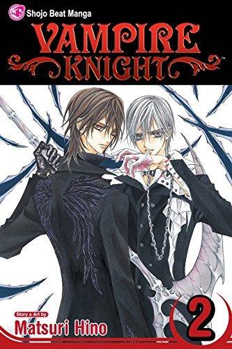 Vampire Knight, Vol. 2 (v. 2): Hino, Matsuri