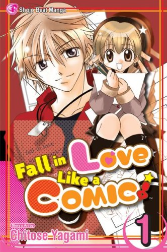 Fall In Love Like a Comic Vol. 1
