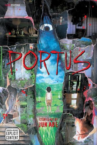 Portus (Paperback or Softback): Abe, Jun