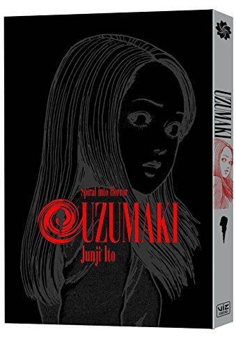 9781421513898: Uzumaki: Spiral into Horror, Vol. 1