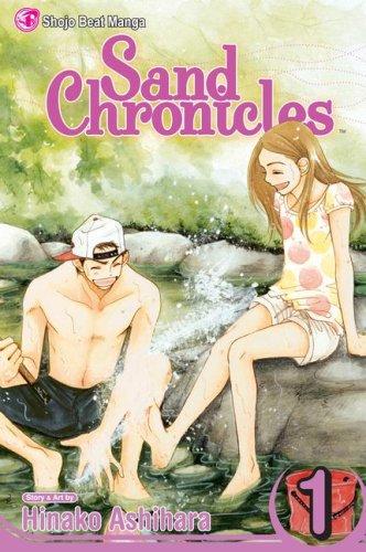 9781421514772: Sand Chronicles, Vol. 1