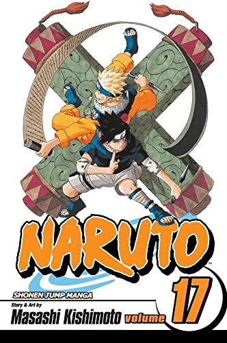 9781421516523: Naruto, Vol. 17: Itachi's Power