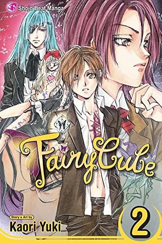 Fairy Cube, Vol. 2: Yuki, Kaori