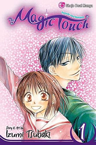The Magic Touch, Vol. 1: Izumi Tsubaki