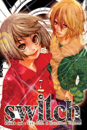 9781421517704: Switch, Vol. 7
