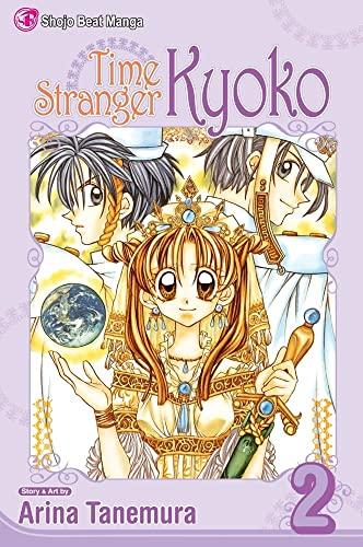 9781421517988: Time Stranger Kyoko, Vol. 2