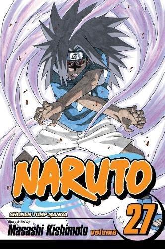 9781421518633: Naruto, Vol. 27: Departure