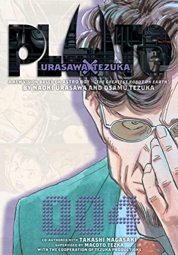 Pluto: Urasawa x Tezuka, Vol. 4 (1421519216) by Naoki Urasawa