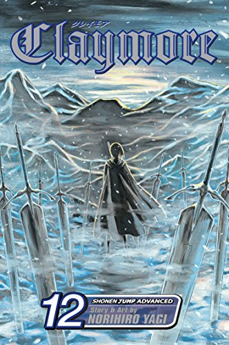 9781421519364: Claymore, Vol. 12 (12)