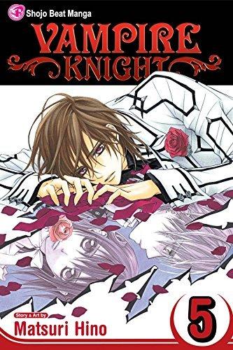9781421519548: Vampire Knight, Vol. 5 (v. 5)