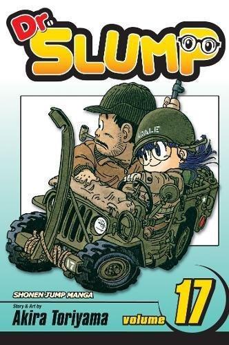 Dr. Slump, Vol. 17: Toriyama, Akira
