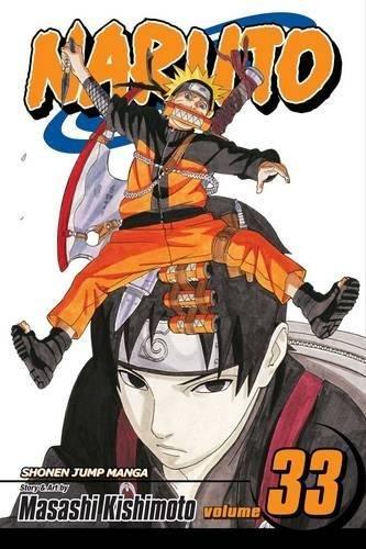 NARUTO GN VOL 33 (C: 1-0-0): v. 33: Kishimoto, Masashi