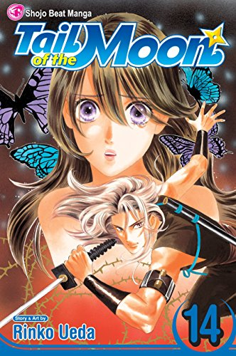 Tail of the Moon, Vol. 14 (Tail of the Moon (Graphic Novels)) (v. 14)
