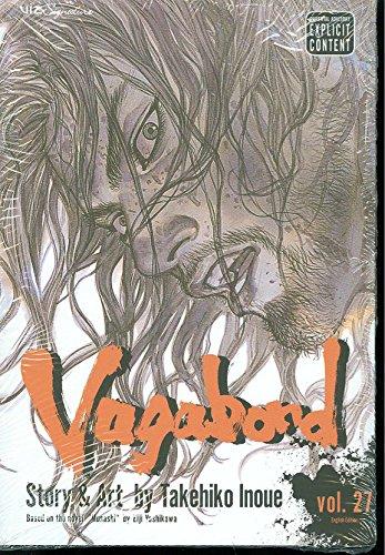 9781421520087: Vagabond, Vol. 27