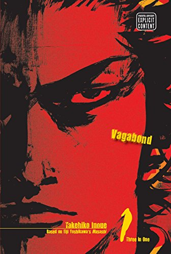 9781421520544: VAGABOND VIZBIG ED GN VOL 01 (MR) (C: 1-1-0) (Vagabond Vizbig Edition)