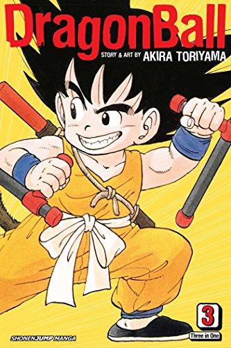 Dragon Ball, Vol. 3 (VIZBIG Edition): Toriyama, Akira