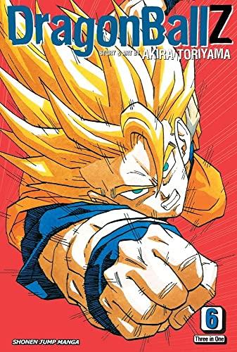 Dragon Ball Z, Volume 6 (VIZBIG Edition) Format: Paperback