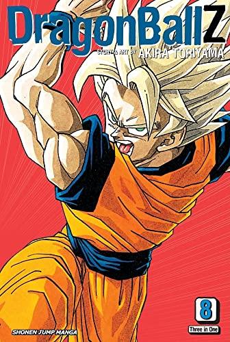 Dragon Ball Z, Vol. 8 (VIZBIG Edition) (8): Toriyama, Akira