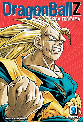 9781421520728: Dragon Ball Z, Vol. 9 (VIZBIG Edition)