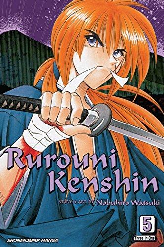 9781421520773: RUROUNI KENSHIN VIZBIG ED GN VOL 05 (OF 9) (C: 1-1-0): 13-15