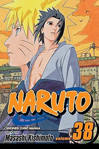 9781421521749: Naruto, Vol. 38: Practice Makes Perfect