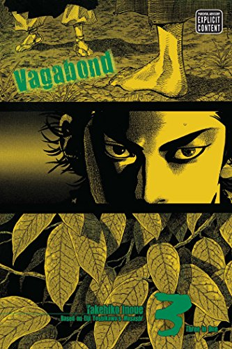 9781421522456: VAGABOND VIZBIG ED GN VOL 03 (MR) (C: 1-0-0) (Vagabond VIZBIG Edition)