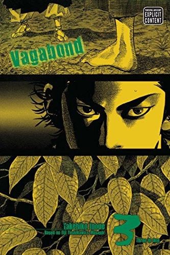 9781421522456: Vagabond, Vol. 3 (VIZBIG Edition)