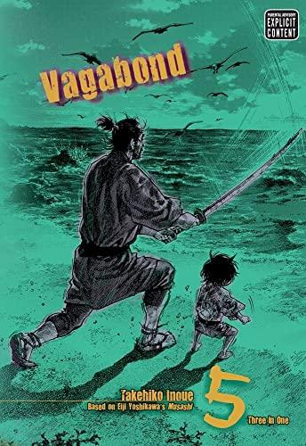 9781421522470: Vagabond, Vol. 5 (VIZBIG Edition)