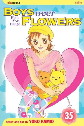 9781421522494: Boys Over Flowers, Vol. 35 (Boys Over Flowers: Hana Yori Dango)
