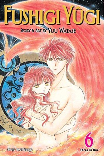 9781421523040: Fushigi Yugi, Vol. 6 (Assassin / Demon / Bride)